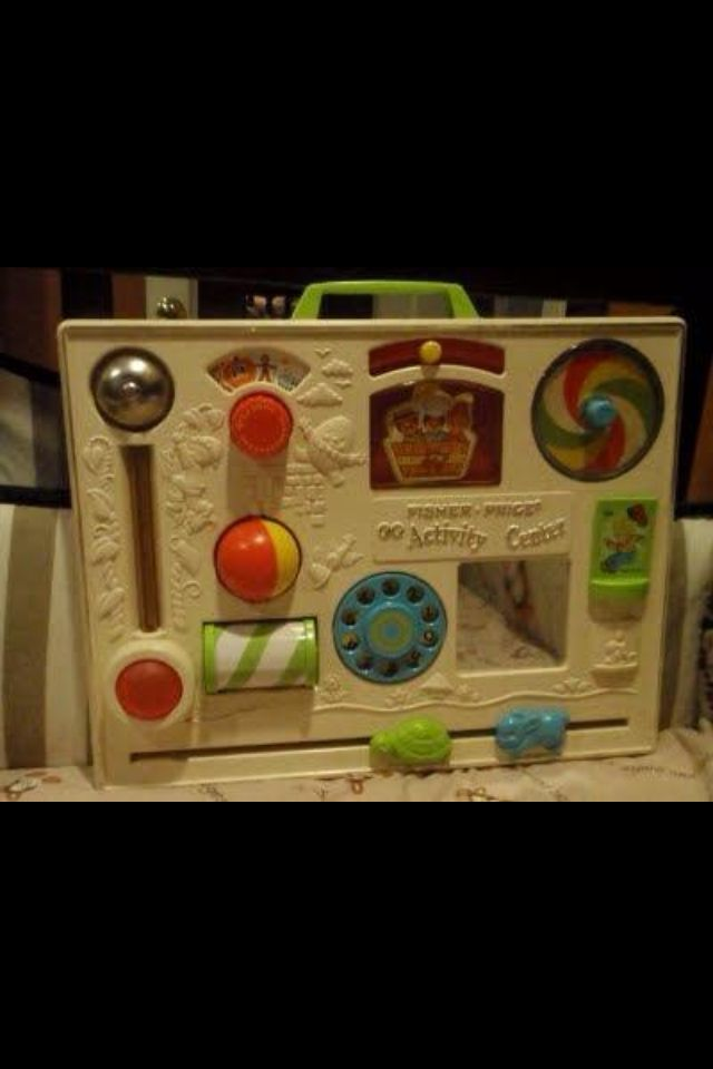 Crib toy. I remember this. I'm pretty sure it was tons of fun! Too bad they don't make it anymore.
