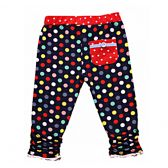 Oobi Multi Dot Lissie Leggings