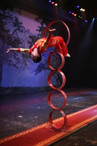 The Acrobats of China, Branson Missouri