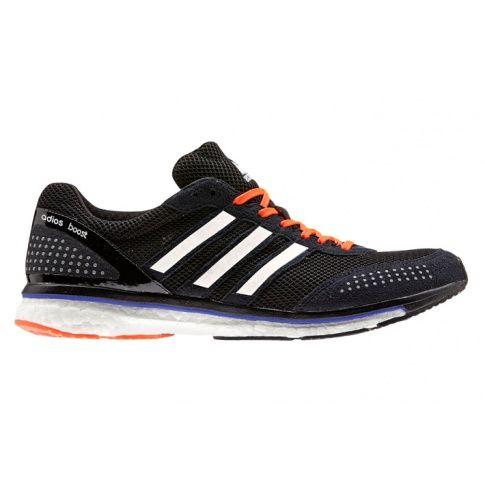 Adidas adiZero Adios Boost 2.0 M - best4run #Adidas #boost