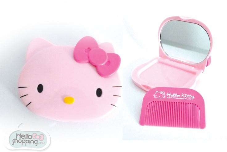 Hello Kitty Espejo $199.00