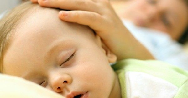 Mastering the fine art of self-settling your baby