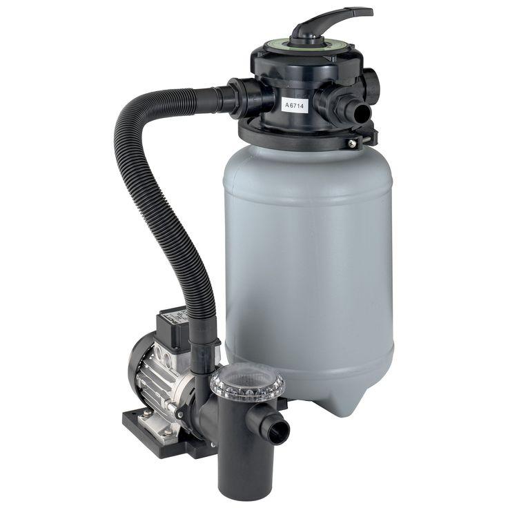Groupe De Filtration Pour Piscine Ppf15 3600 3 6 M3 H Bwt Mypool Filtre Filtre A Sable Et Piscine