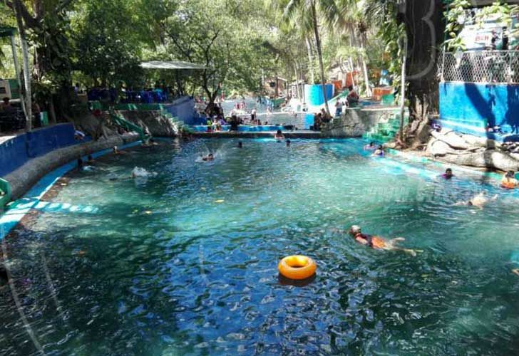 Tipitapa con excelentes destinos turísticos para este verano