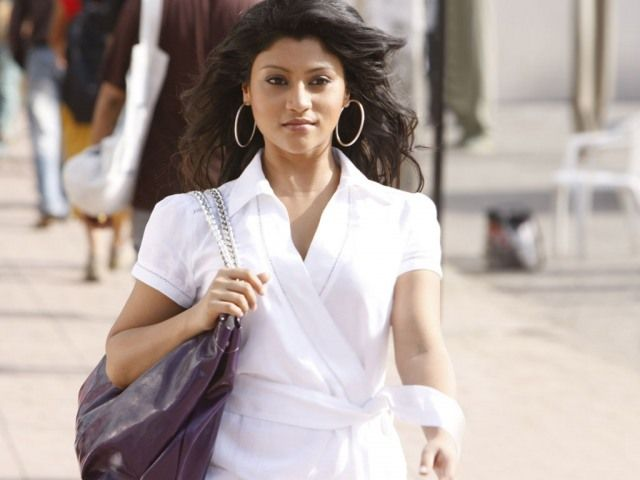 Beautiful Konkona Sen Sharma