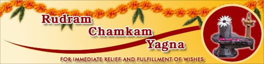 Rudram Chamkam Yagna