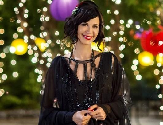 """With Fall just around the corner, it's the perfect time for """"The Good Witch's Destiny"""" an ALL NEW Hallmark Channel Original Movie coming October 26th 9/8C starring Catherine Bell! And, we've just started production on """"The Good Witch's Wonder"""" coming in 2014!"""
