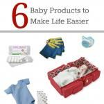 6 More Genius Baby Products