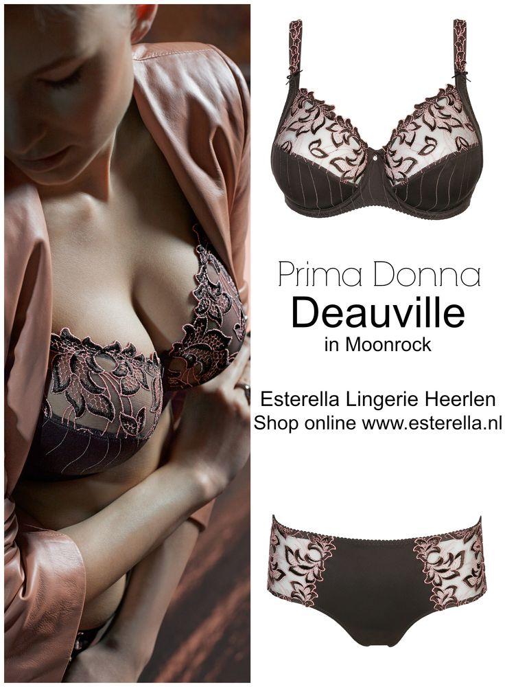 Prima Donna Deauville by Esterella Lingerie Heerlen Webshop www.esterella.nl