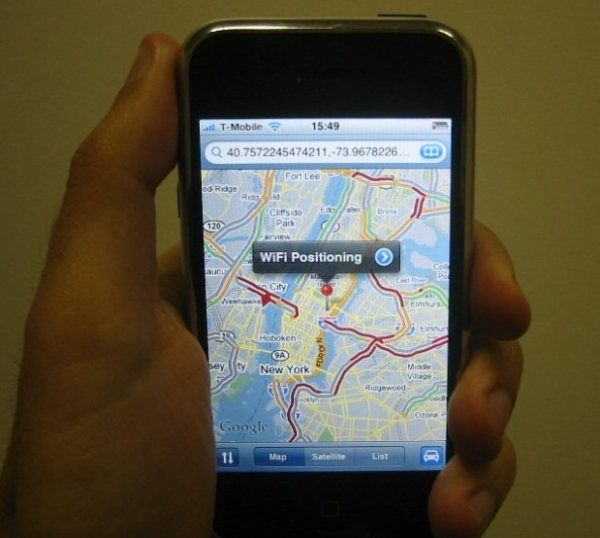 Top 5 Best GPS Apps for iPhone