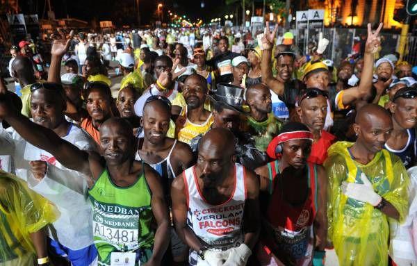 Comrades Marathon going from strength to strength | eNCA
