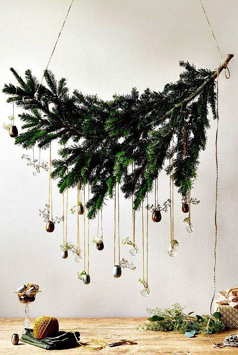 Невероятные идеи новогоднего декора / Я - суперпупер