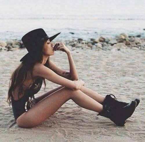 summer feel