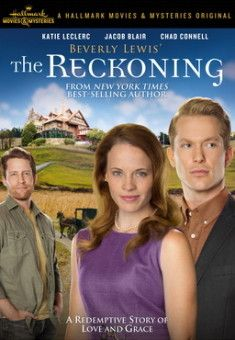The Reckoning - Christian Movie/Film - For More Info, Check Out Christian Film Database: CFDb - http://www.christianfilmdatabase.com/review/the-reckoning/