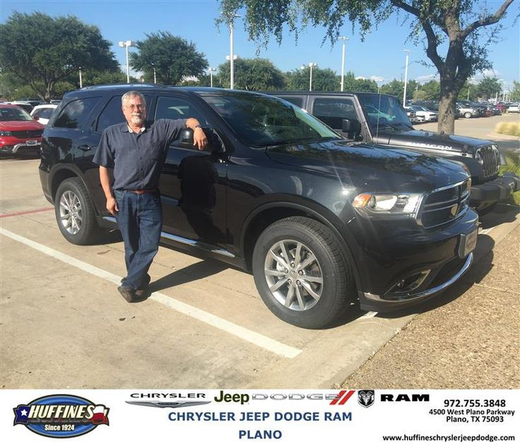 https://flic.kr/p/SsZEGp | #HappyBirthday to Chuck from Billy Bolding at Huffines Chrysler Jeep Dodge RAM Plano | deliverymaxx.com/DealerReviews.aspx?DealerCode=PMMM