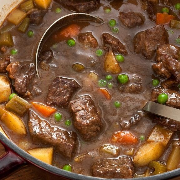 Slow cooker rosemary beef stew. Cubed beef with vegetables , dry sherry and dried rosemary cooked in slow cooker.Dried rosemary gives to this yummy beef stew fantastic flavor!