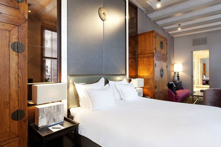 The Dylan Amsterdam Hotel - Amsterdam - Netherlands | The Style Junkies