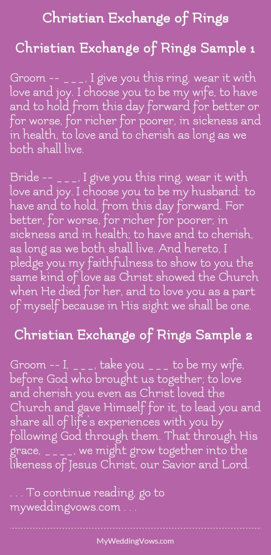173 Best Wedding Vows Images On Pinterest Ceremony And Poems