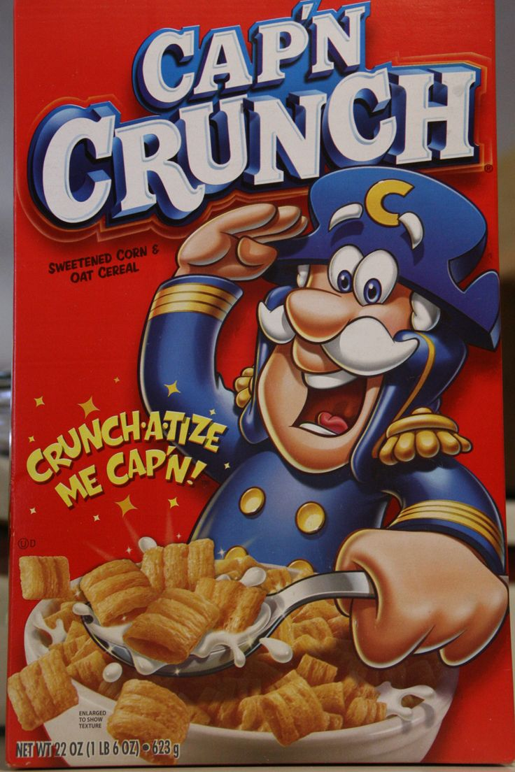 Because it is like the best cereal ever made!!!: Best Cereal, Cap 39 N Crunches, Comic Book, Cans N Crunches, Captain Crunches, Cap'N Crunches, Capt Crunches, Cereal Boards, Kid