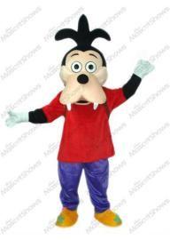 Fils de Dingo Mascotte Adulte Costume déguisement ...