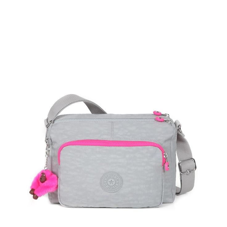 We love Kipling Bags