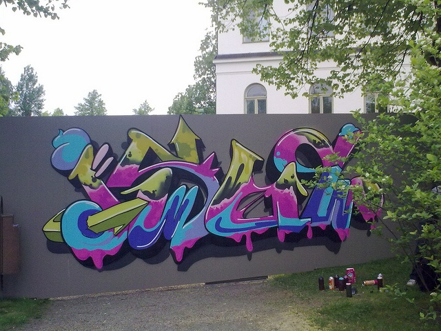 Best Graffiti Images On Pinterest Street Art Art Ideas And - Amazing graffiti alters perspective space
