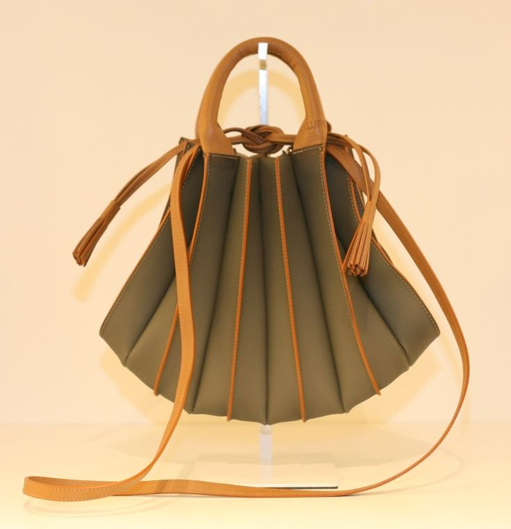 Tas Lupo on Sale @ Lutgarde Bags and More, Maastricht, This bag has been SOLD