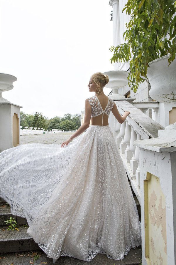 37 Super New Wedding Gowns You Ll Be Obsessing Over