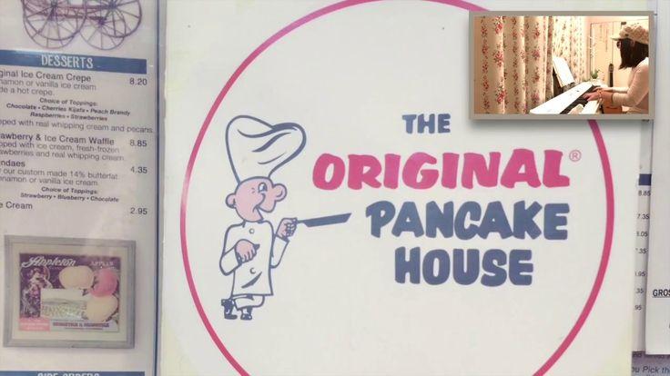 「愛するダッチベイビー」ーオリジナルパンケーキハウス 【吉祥寺カフェSong】  吉祥寺カフェ「オリジナルパンケーキハウス」(the original pancake house)の歌を作ってみました(/・ω・)/  *カフェレポートはこちら♪ http://www.music-dressup.com/WordPress/?p=1279
