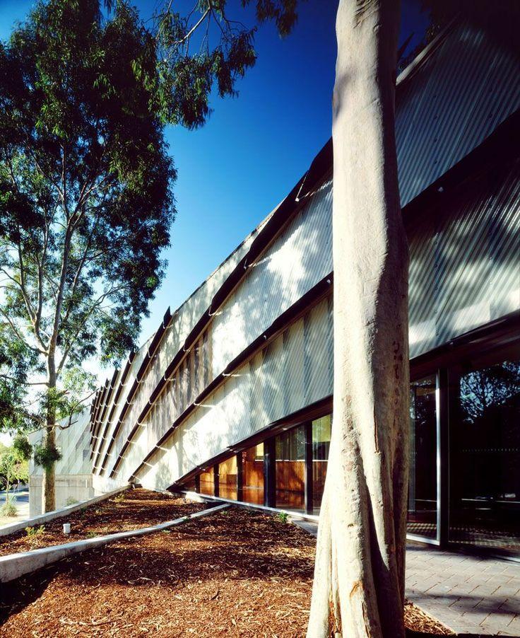 Box Hill Institute of TAFE, Automotive Studies » Lyons Architecture - Melbourne, Australia