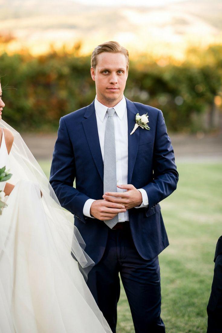The Groomsman Suit Weddings Weddings Menswear Mensfashion Groom Navy Blue Suit Wedding Blue Suit Wedding Groom Suit Navy