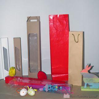 Πασχαλινά διακοσμητικά και ιδέες για να στολίσετε τις δικές σας πασχαλινές λαμπάδες  Lucas - Είδη Συσκευασίας