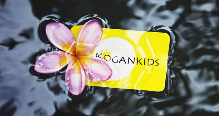 KOGANKIDS wear