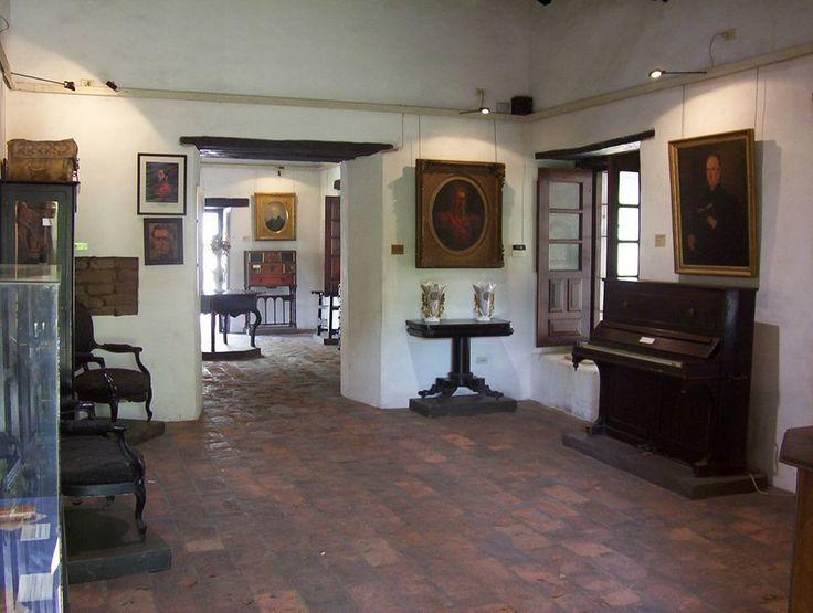 Unitarios y federales #MuseoBrigadierLópez