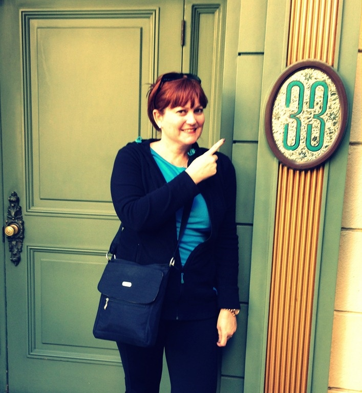 Disneyland's Club 33...if you can get in, GO!