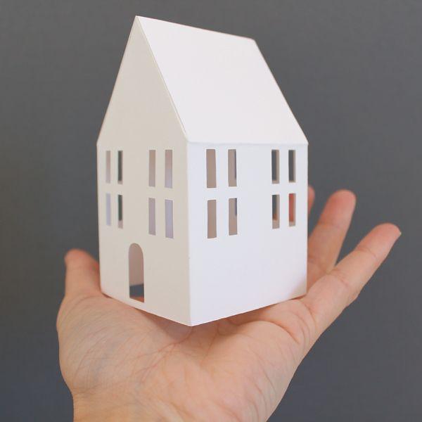 Počet Nejlepších Obrázků Na Téma Dollhouses Paper Na: Počet Nejlepších Obrázků Na Téma Papírové Město Na