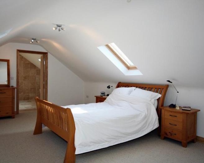 10 best low roof loft conversion ideas images on pinterest for Attic loft bed
