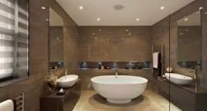 When talking about our homes, we desire to make sure that they are homely, comfortable and above all, to our own taste. #Bathroom #Renovation can do all for you amazingly.