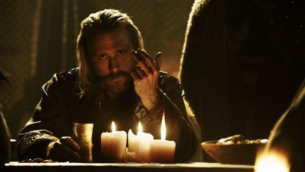 Inside Look: Vikings Episode 9