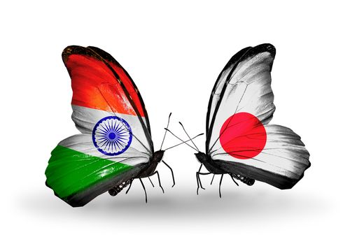 Macro Policy Challenges in India and Japan