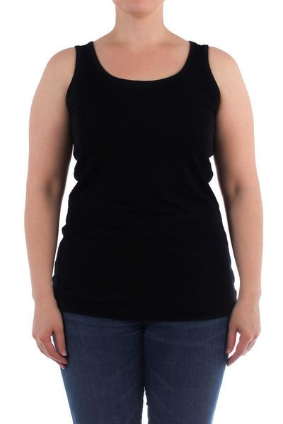 KUDE top for womenly basics