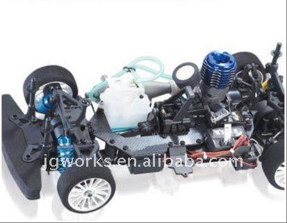 Gas Powered RC Cars   rc car 1/10 nitro rc car,nitro gas rc car, gas powered rc cars
