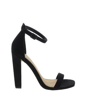 ASOS HOXTON Heeled Sandals