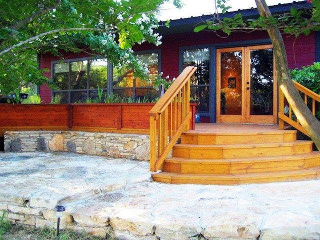 8 best weekend getaways images on pinterest vacation for Texas hill country cabin builders