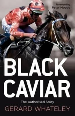 She has captured the heart of a nation like no sporting figure since the days of Phar Lap and Don Bradman. This is greatness the likes of which is rarely seen. This is a tale that will not weary. This is the authorised story of the horse that couldn't be beaten.