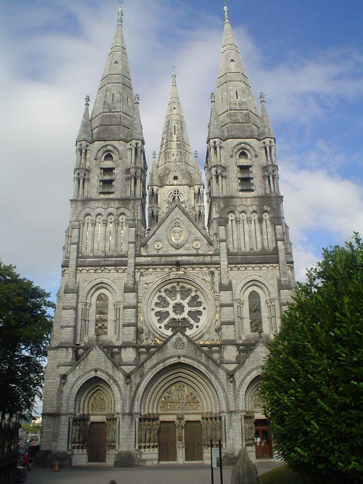 St finbars Cathdral, Cork