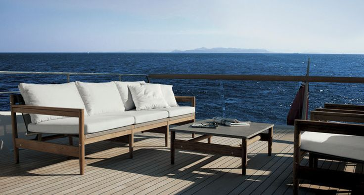 scandinavian outdoor furniture - Google Search