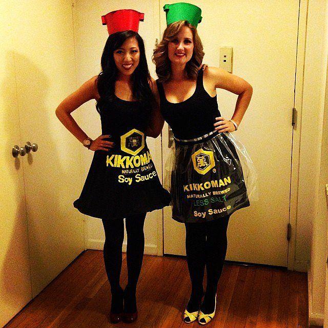 Branded Halloween Costumes | POPSUGAR Smart Living