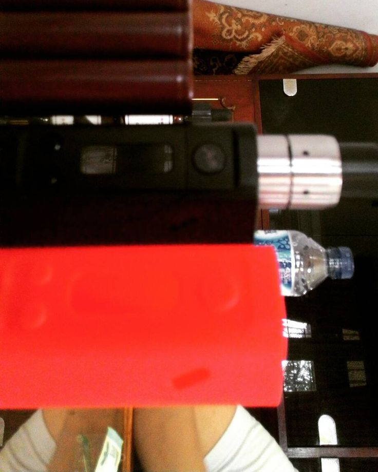 Jual Wismec RX200 2nd Pahe - Keita Store | Tokopedia