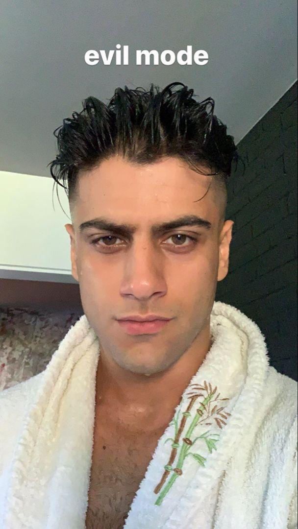Reynmen In 2020 Celebrity Crush Handsome Men Celebrities